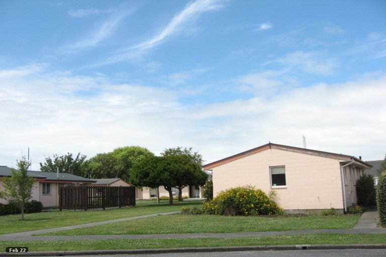 Property photo for 30 Jura Place, Woolston, Christchurch, 8062