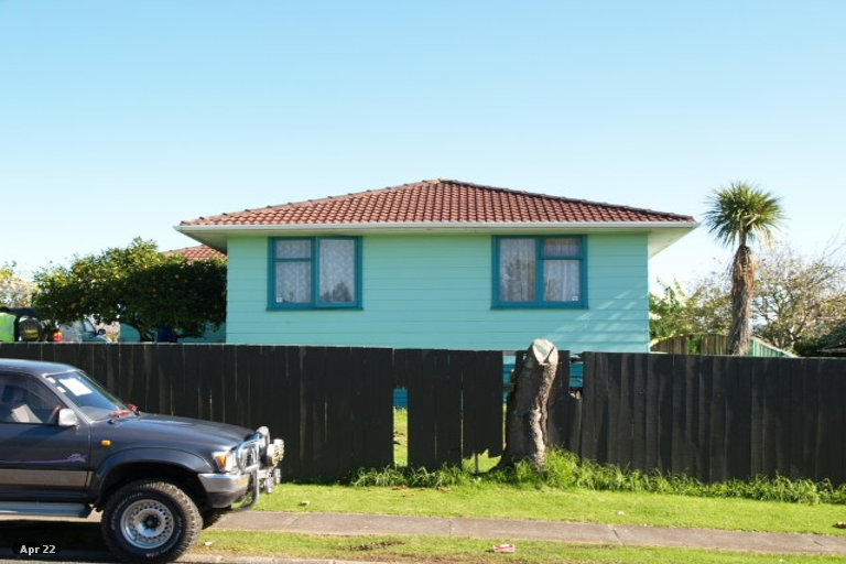 Property photo for 92 Yates Road, Mangere East, Auckland, 2024