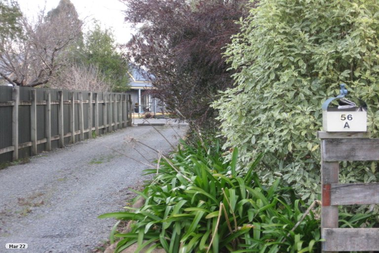 Property photo for 56A Jellicoe Street, Greytown, 5712