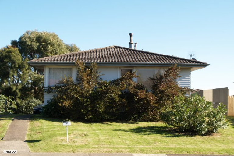 Property photo for 88 Yates Road, Mangere East, Auckland, 2024