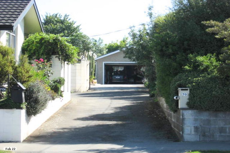 Photo of property in 70 Mountain View Road, Glenwood, Timaru, 7910