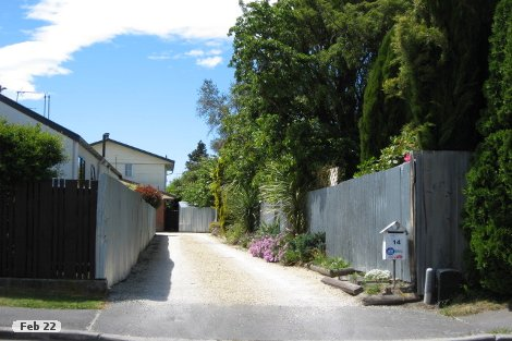 Photo of property in 14 Holcroft Court Rangiora Waimakariri District