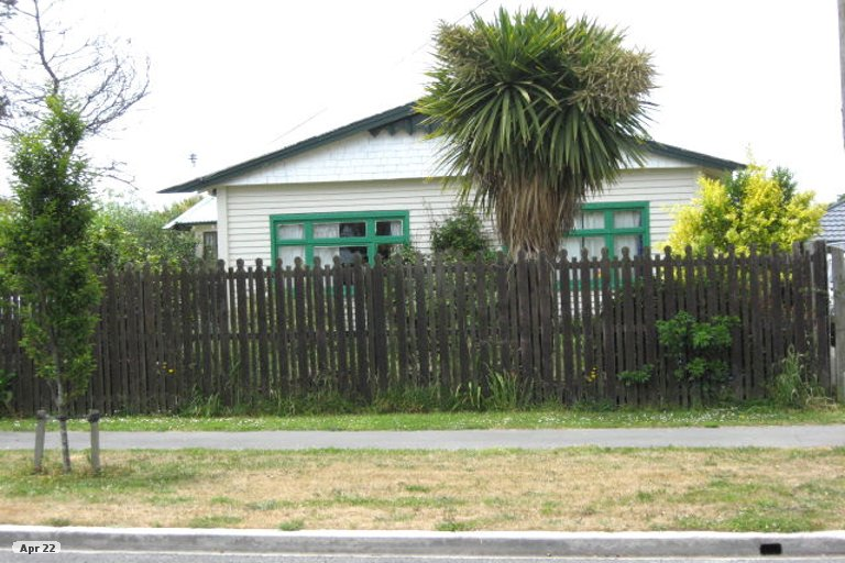 Property photo for 85A Wildberry Street, Woolston, Christchurch, 8023