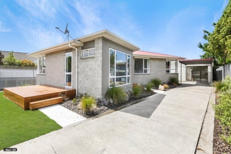 Property photo for 16 Dunoon Place, Woolston, Christchurch, 8062