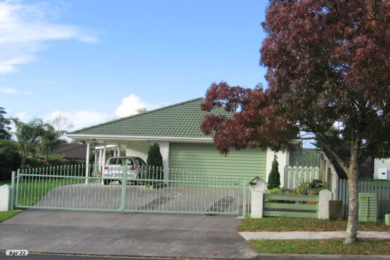 Property photo for 11 Solana Court, Botany Downs, Auckland, 2010
