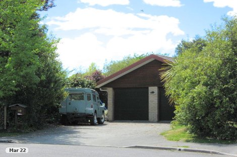 Photo of property in 10 Holcroft Court Rangiora Waimakariri District