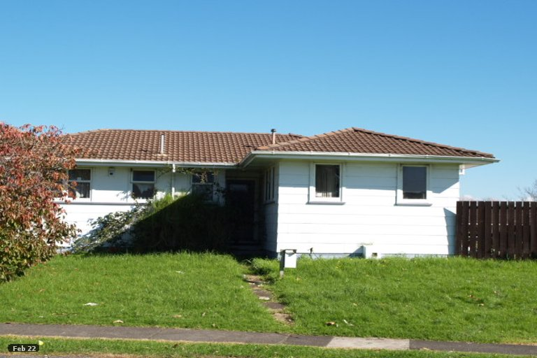 Property photo for 86 Yates Road, Mangere East, Auckland, 2024