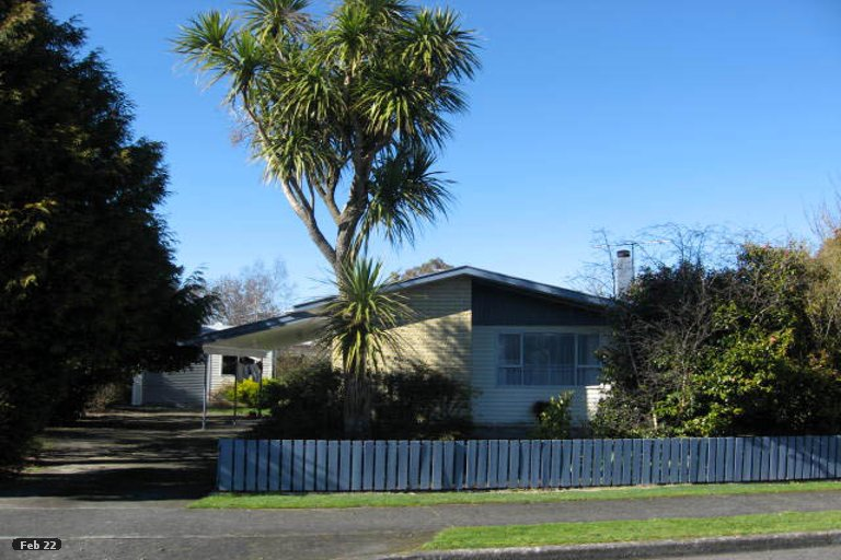 Property photo for 7 Booth Street, Carterton, 5713
