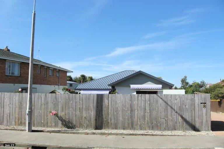 Photo of property in 8 Miro Street, Glenwood, Timaru, 7910