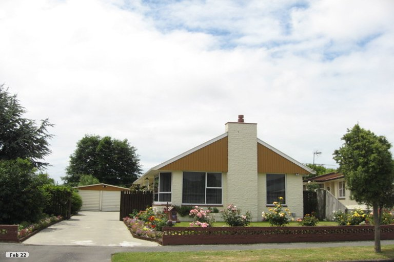 Property photo for 11 Arran Crescent, Woolston, Christchurch, 8062