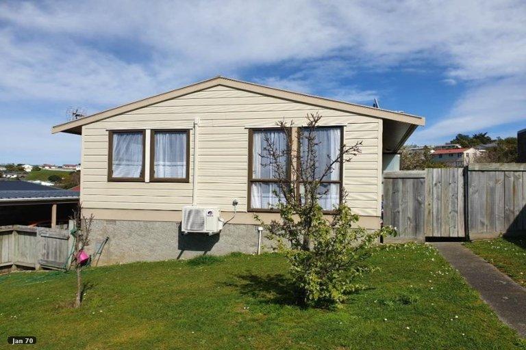 Photo of property in 53 Conclusion Street, Ascot Park, Porirua, 5024