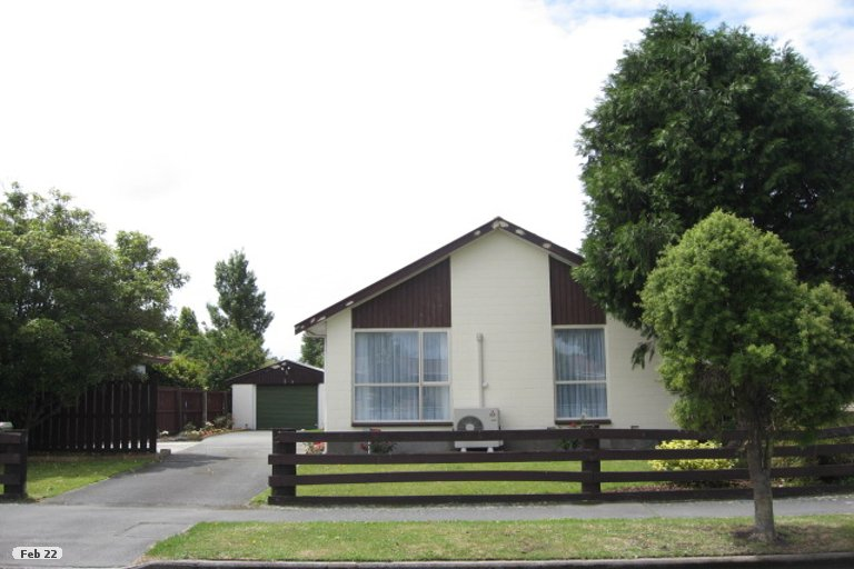 Property photo for 7 Arran Crescent, Woolston, Christchurch, 8062