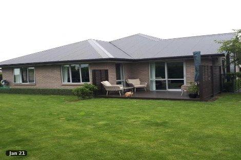 Photo of property in 8 Churchill Drive Rangiora Waimakariri District