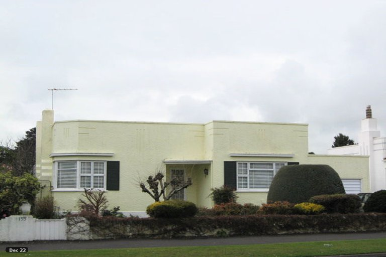 Photo of property in 155 Coronation Avenue, Welbourn, New Plymouth, 4310
