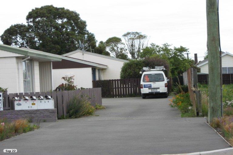 Property photo for 2/17 Barrie Street, Addington, Christchurch, 8024