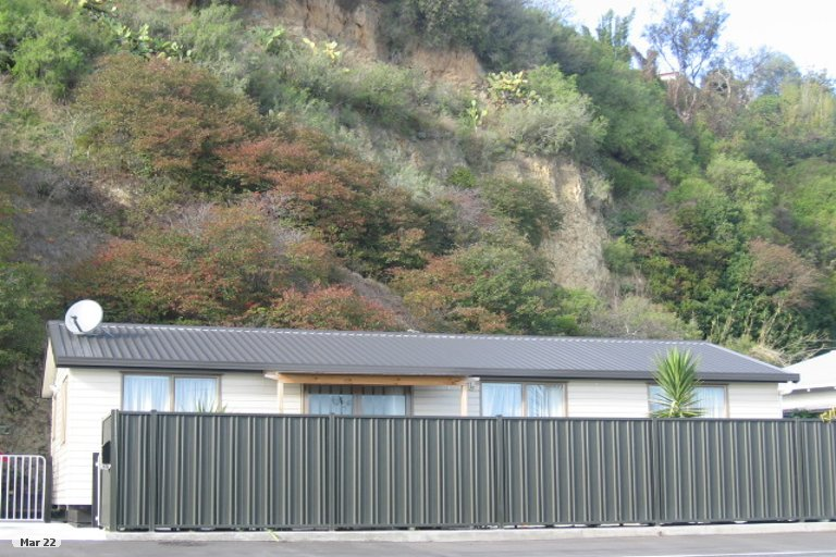 Photo of property in 144 Battery Road, Ahuriri, Napier, 4110