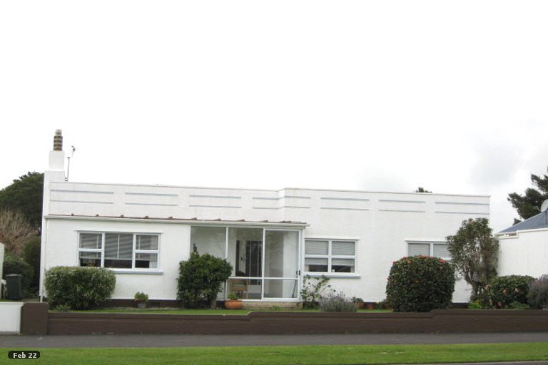 Photo of property in 157 Coronation Avenue, Welbourn, New Plymouth, 4310