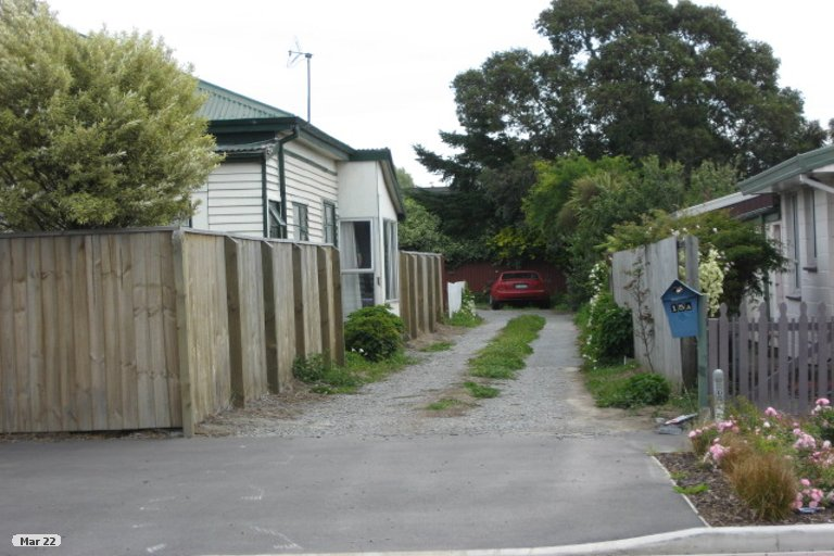 Property photo for 15A Barrie Street, Addington, Christchurch, 8024