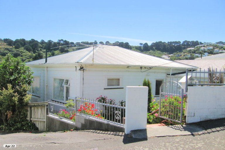 Property photo for 8 Hamilton Road, Hataitai, Wellington, 6021