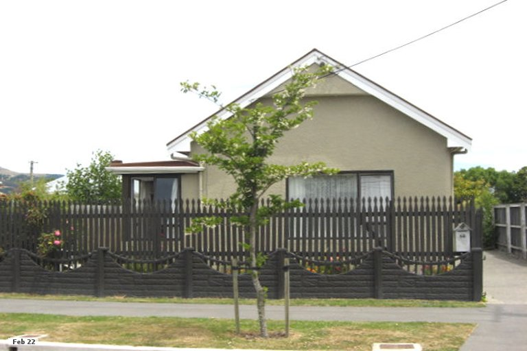 Property photo for 56 Wildberry Street, Woolston, Christchurch, 8023