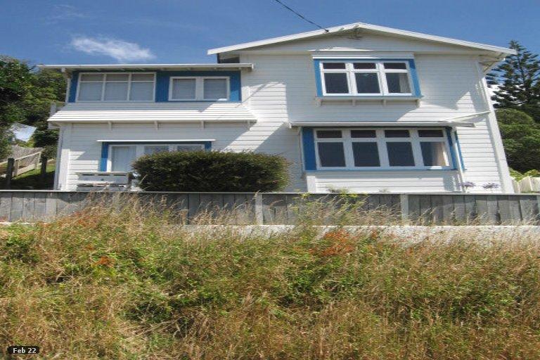 Property photo for 1/4 Hinau Road, Hataitai, Wellington, 6021