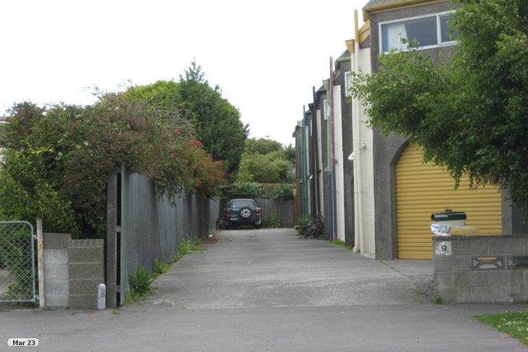 Property photo for 4/9 Barrie Street, Addington, Christchurch, 8024