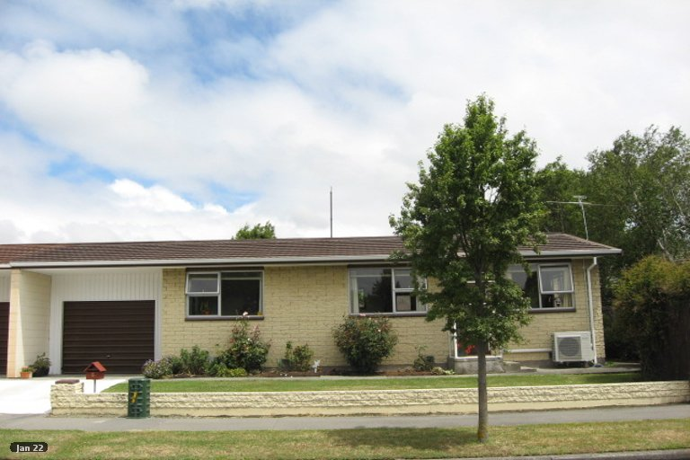 Property photo for 1/6 Arran Crescent, Woolston, Christchurch, 8062