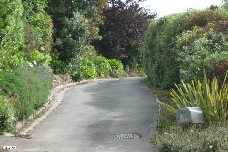 Property photo for 133 Richmond Hill Road, Richmond Hill, Christchurch, 8081