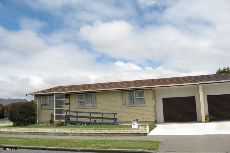 Property photo for 2/6 Arran Crescent, Woolston, Christchurch, 8062
