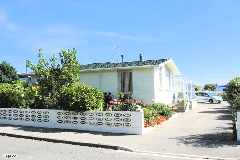 Photo of property in 15 Miro Street, Glenwood, Timaru, 7910