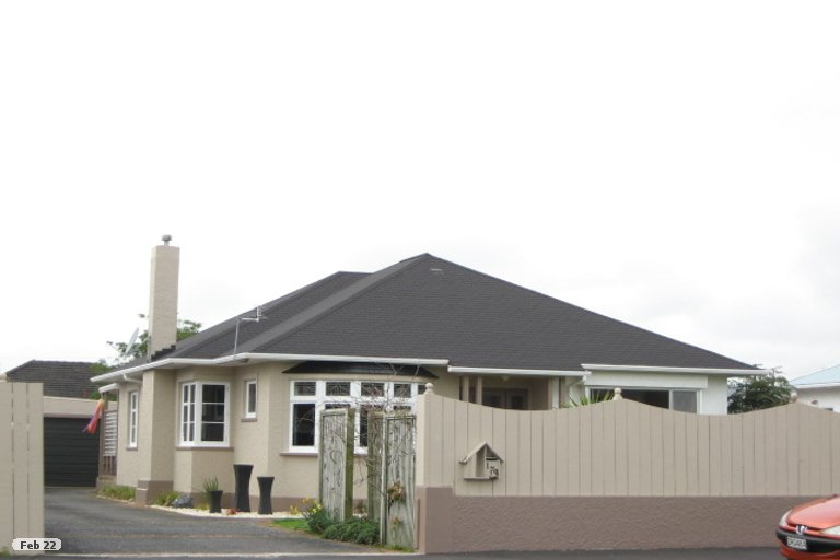 Photo of property in 173 Coronation Avenue, Welbourn, New Plymouth, 4310