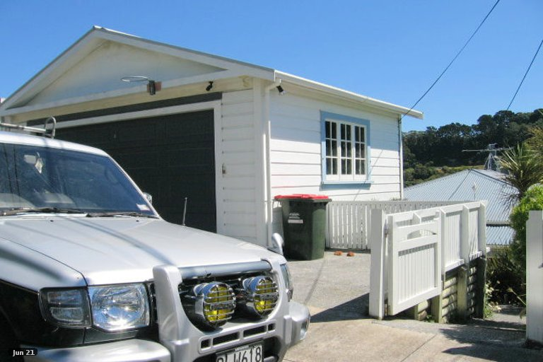 Property photo for 6 Drake Street, Hataitai, Wellington, 6021