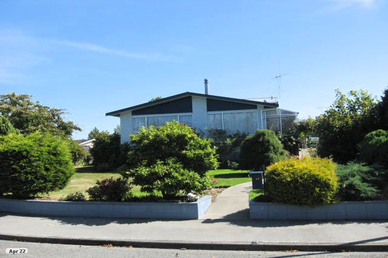 Photo of property in 17 Miro Street, Glenwood, Timaru, 7910