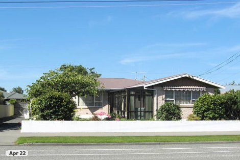 Photo of property in 5 Mountain View Road Glenwood Timaru District