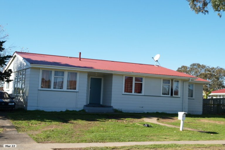 Property photo for 97 Yates Road, Mangere East, Auckland, 2024