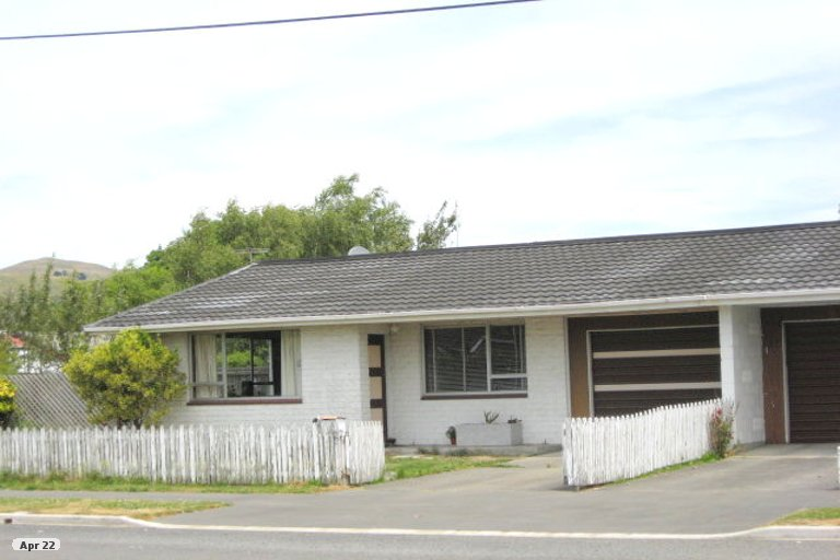 Property photo for 2/66 Wildberry Street, Woolston, Christchurch, 8023
