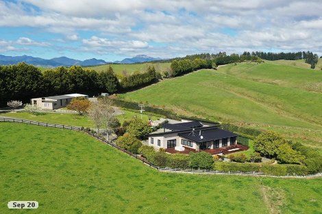 Photo of property in 182 Malling Road Redwood Valley Tasman District
