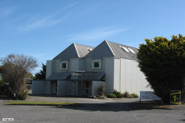 Property photo for 5-6 Munro Place, Carters Beach, Westport, 7825