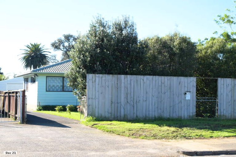Property photo for 3 Yates Road, Mangere East, Auckland, 2024