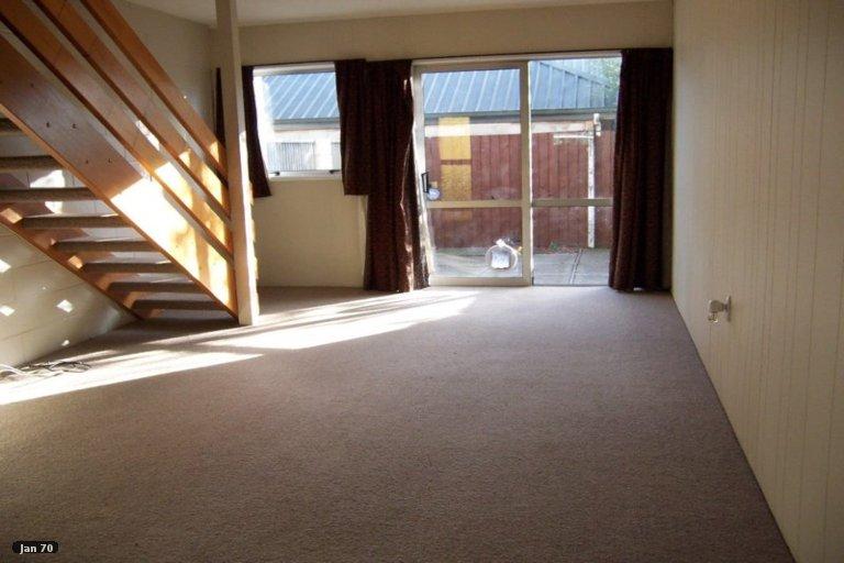 Property photo for 4/21 Barrie Street, Addington, Christchurch, 8024
