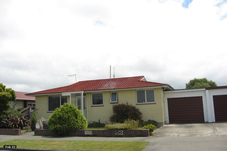 Property photo for 16 Arran Crescent, Woolston, Christchurch, 8062
