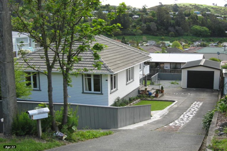 Photo of property in 70 Campbell Street, Nelson South, Nelson, 7010