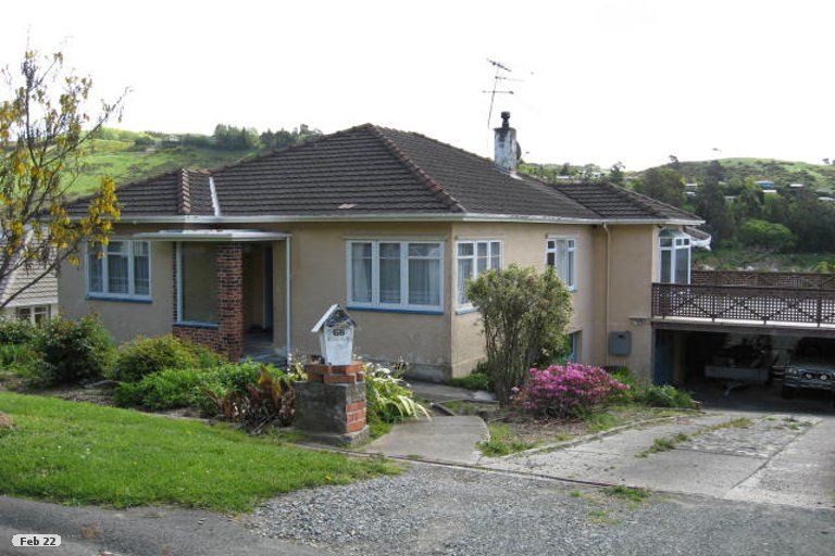 Photo of property in 68 Campbell Street, Nelson South, Nelson, 7010