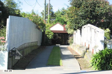 Photo of property in 19 Mountain View Road Glenwood Timaru District