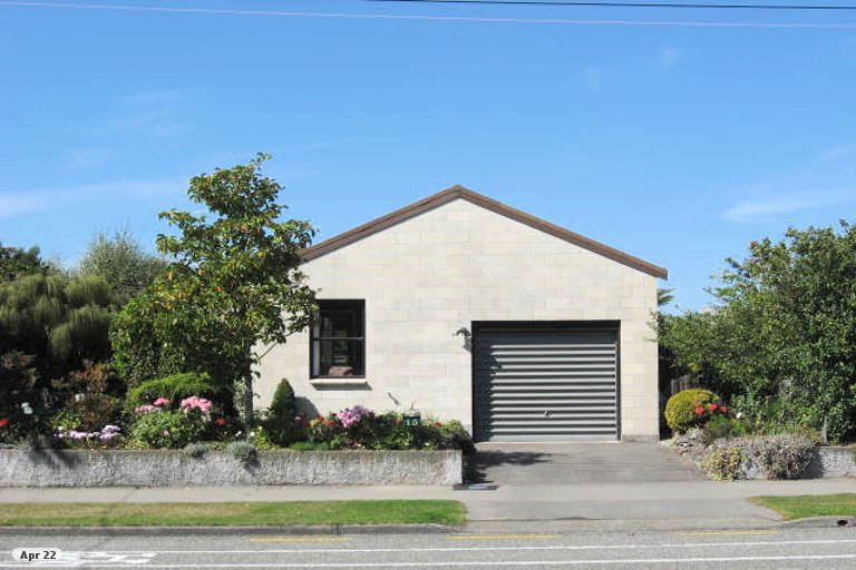 Photo of property in 15 Mountain View Road, Glenwood, Timaru, 7910