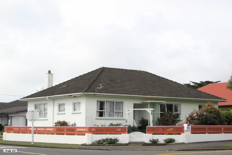 Photo of property in 187 Coronation Avenue, Welbourn, New Plymouth, 4310