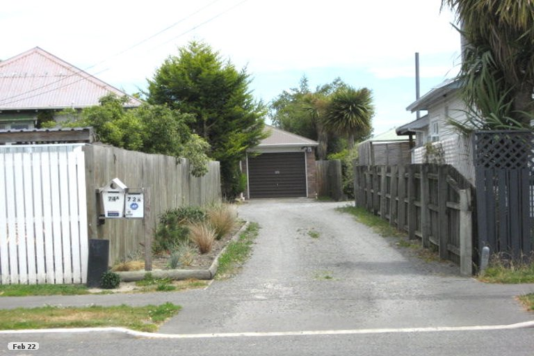 Property photo for 1/74 Wildberry Street, Woolston, Christchurch, 8023
