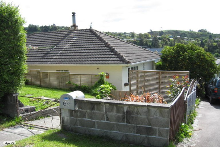 Photo of property in 64 Campbell Street, Nelson South, Nelson, 7010