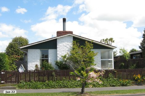 Photo of property in 4 Banks Place Rangiora Waimakariri District