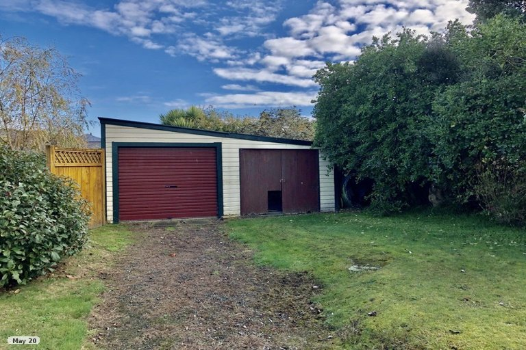 Photo of property in 61 Cook Street, Foxton, 4814